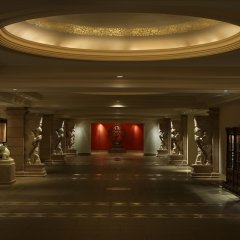 Отель The Leela Goa Индия, Гоа - 8 отзывов об отеле, цены и фото номеров - забронировать отель The Leela Goa онлайн помещение для мероприятий фото 2