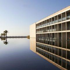 Отель Le Meridien Ra Beach Hotel & Spa Испания, Эль Вендрель - 3 отзыва об отеле, цены и фото номеров - забронировать отель Le Meridien Ra Beach Hotel & Spa онлайн приотельная территория фото 2