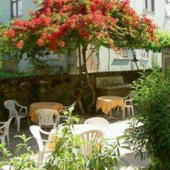 Begonville Pansiyon Турция, Сиде - 1 отзыв об отеле, цены и фото номеров - забронировать отель Begonville Pansiyon онлайн питание фото 2
