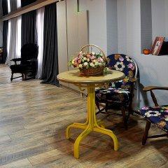 Art Hotel Claude Monet Тбилиси интерьер отеля фото 2