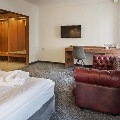 Гостиница Tverskaya Residence 3* Стандартный номер с различными типами кроватей фото 4