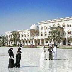 Отель Al Bait Sharjah фото 2