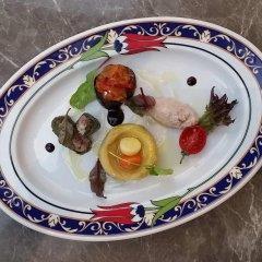 Отель Ankara Hilton питание фото 2