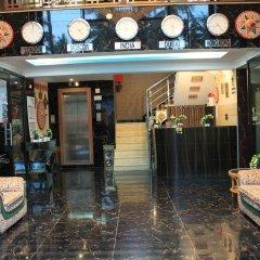 Отель Millennium Inn Гоа спа
