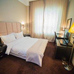 Гостиница Бутик-Отель Джельсомино Казахстан, Нур-Султан - 3 отзыва об отеле, цены и фото номеров - забронировать гостиницу Бутик-Отель Джельсомино онлайн комната для гостей фото 3