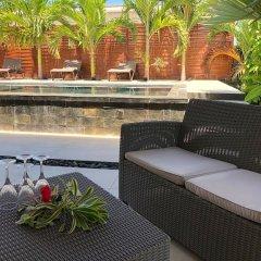 Отель Villa Oasis