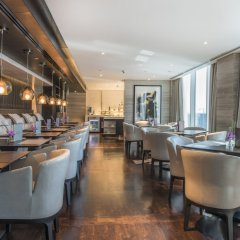 Steigenberger Hotel Business Bay, Dubai гостиничный бар фото 3