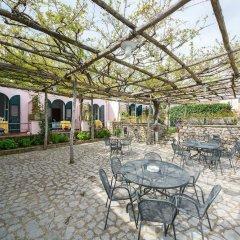 Отель Villa Amore Италия, Равелло - отзывы, цены и фото номеров - забронировать отель Villa Amore онлайн фото 15
