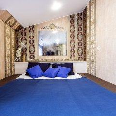 Мини-Отель Nordkapp Невский комната для гостей фото 2