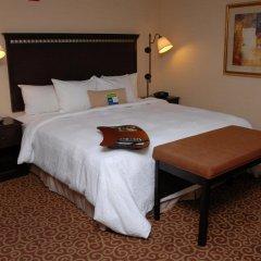 Отель Hampton Inn & Suites Staten Island США, Нью-Йорк - отзывы, цены и фото номеров - забронировать отель Hampton Inn & Suites Staten Island онлайн комната для гостей