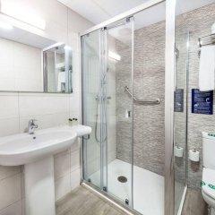 Отель Xaine Park ванная