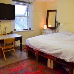 Отель 1 Bedroom Flat In Shoreditch комната для гостей фото 2