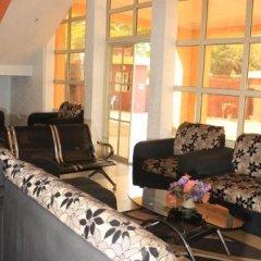 Отель Esre Blues Hotel Нигерия, Калабар - отзывы, цены и фото номеров - забронировать отель Esre Blues Hotel онлайн интерьер отеля фото 3