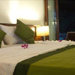 Отель Cattleya Villa комната для гостей