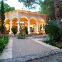 Lago Garden Apart-Suites & Spa Hotel фото 15
