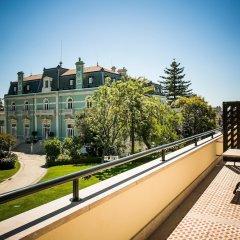 Pestana Palace Lisboa - Hotel & National Monument балкон