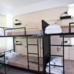 Отель G9 Bangkok Таиланд, Бангкок - 1 отзыв об отеле, цены и фото номеров - забронировать отель G9 Bangkok онлайн комната для гостей фото 5