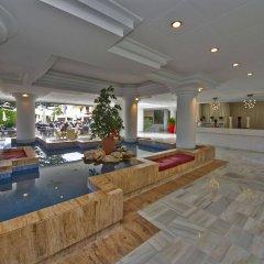 Отель Illot Suite & Spa интерьер отеля фото 2