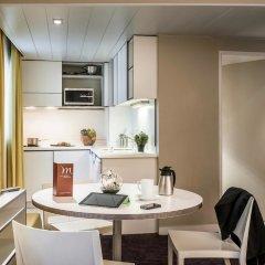 Отель Apparthotel Mercure Paris Boulogne в номере