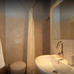 Отель Agriturismo Segnavento - Zaccagnini Стаффоло ванная