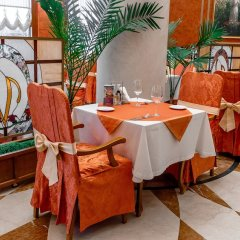 Гранд Отель Валентина питание фото 2