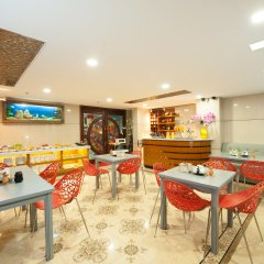 Acacia Saigon Hotel детские мероприятия