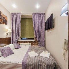 Гостиница Atman 3* Стандартный номер с различными типами кроватей фото 37