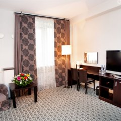 Отель Skyport Обь удобства в номере