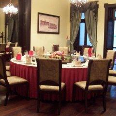 Отель Customs Hotel Китай, Гуанчжоу - отзывы, цены и фото номеров - забронировать отель Customs Hotel онлайн помещение для мероприятий фото 2