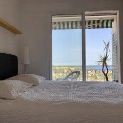 Отель Le Voilier - Sea View Франция, Виллефранш-сюр-Мер - отзывы, цены и фото номеров - забронировать отель Le Voilier - Sea View онлайн фото 7