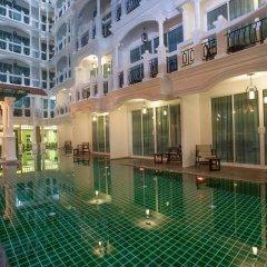 Отель Nida Rooms Talat Yai Robinson Ocean Пхукет бассейн фото 3
