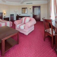 Отель Boutique Splendid Hotel Болгария, Варна - 3 отзыва об отеле, цены и фото номеров - забронировать отель Boutique Splendid Hotel онлайн удобства в номере фото 2