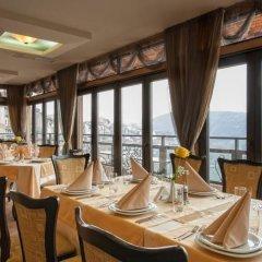 Отель Панорама Болгария, Велико Тырново - отзывы, цены и фото номеров - забронировать отель Панорама онлайн питание