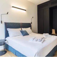 Отель Hemeras Boutique House Foscolo Iii комната для гостей фото 4