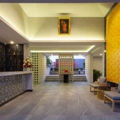 Отель The Lake Chalong Resort интерьер отеля фото 2