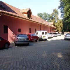 Отель Stary Pivovar Чехия, Прага - 11 отзывов об отеле, цены и фото номеров - забронировать отель Stary Pivovar онлайн парковка