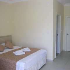 Safak Beach Hotel Сиде комната для гостей фото 2
