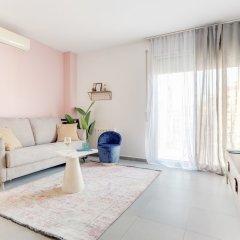Отель Sweet Inn Apartments - Fira Sants Испания, Барселона - отзывы, цены и фото номеров - забронировать отель Sweet Inn Apartments - Fira Sants онлайн фото 4