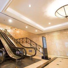 Отель Koreana Hotel Южная Корея, Сеул - 2 отзыва об отеле, цены и фото номеров - забронировать отель Koreana Hotel онлайн интерьер отеля фото 2
