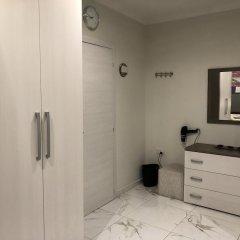 Апартаменты Marsascala Sea View Luxury Apartment & Penthouse Марсаскала комната для гостей фото 3