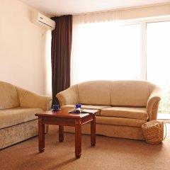 Сентраль Отель комната для гостей