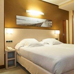 Hotel Parma Сан-Себастьян комната для гостей фото 3
