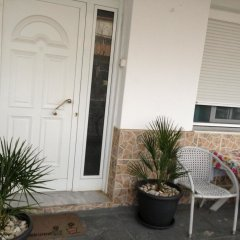 Отель Nitsa Rooms Греция, Кос - 1 отзыв об отеле, цены и фото номеров - забронировать отель Nitsa Rooms онлайн фото 6