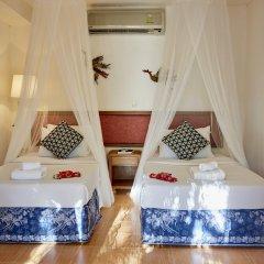 Отель Natural Wing Health Spa & Resort спа