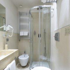 Отель Le Camere Dei Conti ванная