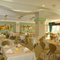 Sunis Kumköy Beach Resort Hotel & Spa – All Inclusive