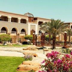 Отель Sentido Mamlouk Palace Resort фото 11