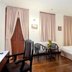 Отель 1926 Heritage Hotel Малайзия, Пенанг - отзывы, цены и фото номеров - забронировать отель 1926 Heritage Hotel онлайн комната для гостей фото 4
