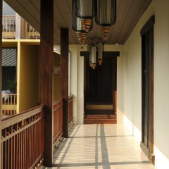 Отель Villa Phra Sumen Bangkok Таиланд, Бангкок - отзывы, цены и фото номеров - забронировать отель Villa Phra Sumen Bangkok онлайн интерьер отеля фото 2