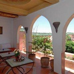 Отель Riad Safar Марокко, Марракеш - отзывы, цены и фото номеров - забронировать отель Riad Safar онлайн фото 3